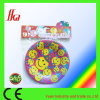Hot Selling Printed Paper Plate (FKA607P/609P)