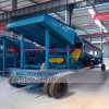 Trommel Washing and Screening Plant