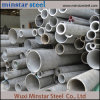 Large Diameter 347 Seamless Stainless Steel Pipe/Tube