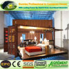 Low Cost Prefab Prefabricated Waterproof Coffee Shop Bar Container House
