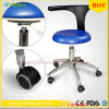 Dental Equipment Real Leather Dentist Stool Chair