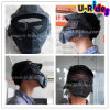 Paintball Mask For Inflatable Paintball Game