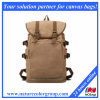 Leisure Canvas Backpack for Outdoor and Sports