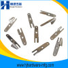 Custom Precision Small Stainless Steel Sheet Metal Stamping Parts