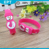Christmas Colorful Barcelet Shape Silicone USB Flash Drive (EP273)