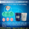 Platinum RTV Silicone for Food Mold