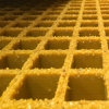Molded and Pultruded Glassfiber/GRP/Fiberglass/FRP Grating