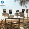 Solar LED Flood Light in Street Light with High Lumen