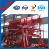 High Efficiency Circular Gold Vibrating Screen