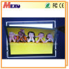 Window Display Landscape LED Light Pocket with Magnetic Open