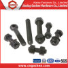 Carbon Steel Threaded Rod / Bolts