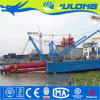 24inch Sand Suction Dredger with High Quality for Sale