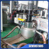 Water Ring Type Pelletizing Recycling Machine for PE PP HDPE LDPE