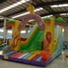 High Quality Tiger Inflatable Slide for Kds