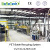 Pet Bottle Recycling Line Powerful Machine
