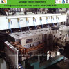 Polycarbonate/PC Hollow-Wall Sunlight Panel/Sheeting Extrusion Line 2100mm