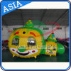 Happy Face Inflatable Balloon Typhoon or Balloon Monsoon for Kids