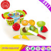 Fruits and Vegetables Happy Cut Cut Learning Toys