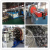 Corrugated Metal Pipe Hose Wire Braiding Machine