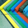 China EPDM Rubber Gym Rolling Sports Flooring Mats Export USA