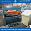 Floor Decking Rolled Metal Roofing Machine