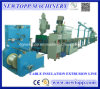 High-Speed Automatic Insulation Wire Cable Extruder Machine