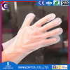 Plastic Gloves Disposable Plastic CPE Large Extra-Thick Frosted Non-Slip Food Processing Operation 50 Gloves