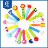 Shaped Personalized Ruler School Kids Mini Wooden Bookmark Ruler