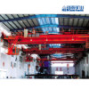 Qd Type China Manufacturer Double Girder Overhead Crane