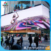 Outdoor Full Color Advertising P16 LED Display for Billboard