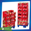Kitkat Cardboard Chocolate Display Stands