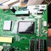 Standard Liquid PCB Insulation Water Moisture Proof Paint