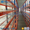 Heavy Duty Q235 Big Size Wire Mesh Decking for Rack