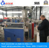 PE Cable Sleeve Single Wall Corrugated Pipe Extruder Machine