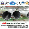 High Quality Large Diameter Aluminum Tube