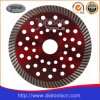 125mm Turbo Concrete Cuitting Blade for Circular Saw