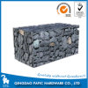 Steel Wire Gabion Baskets Galvanizing