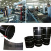 PE Electric Melt Girth Welding Closure Sleeve Making Machine