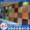 UV Coated MDF Panel 18mm E0 Glue