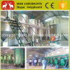 Soyabean, Peanut, Sunflower Seeds, and Corn Cooking Oil Refinery Equipment