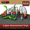 Ce South Africa Amusement Park Outdoor Playground (PY1201-19)