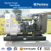 Perkins 165kVA/132kw Open Type Water Cooled Imported Diesel Engine