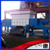 Factory Direct Sale Twin Shaft Plastic Crusher