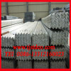Hot Deep Galvanized Steel Angle Bar (S235Jr S355J2 S355JR)
