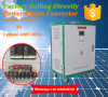 Solar Power Inverter 220V 60Hz to 380V 50Hz Frequency Inverter