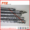 Top Quality Twin Screw Barrel for Plastic Machinery