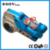 Hexagon Cassette Hydraulic Torque Wrench with Reducer Sleeve