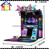 "Arcade Console Dance Central 55"" Coin Operated Viedo Dancing Game"