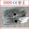 Reliable and Good Quality 304 Stainless Steel Paddle for Plastic Mixer
