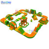 Supplies High Quality Inflatable Water Park Equipment China for Water Fun Sports